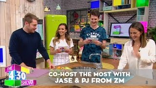 Co-Host with the Most with Jase & PJ from ZM