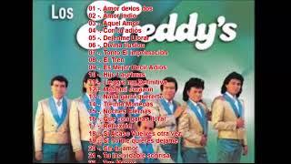 Bajar Mp3 Los Freddys - 22 Exitos Originales