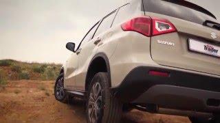 Suzuki Vitara GL+ 2 - Car Review