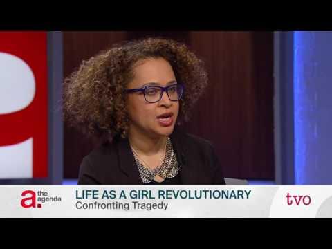 Life of a Revolutionary Girl
