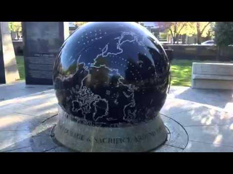 Tennessee WWII Veteran's Memorial