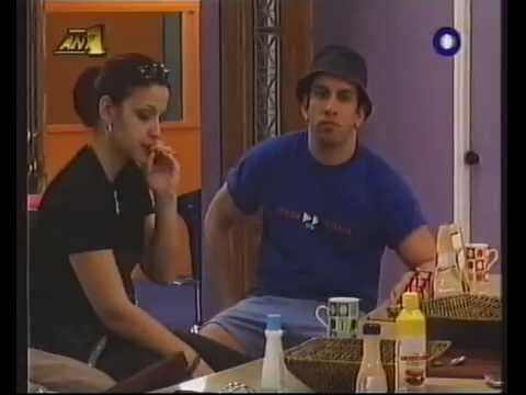 Fame Story 2 (Star Academy Greece) Επεισοδιο 19