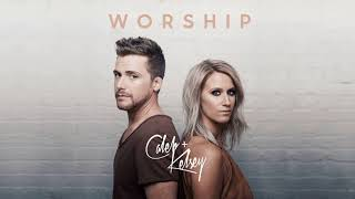 Caleb and Kelsey - Worship [2018] 💿