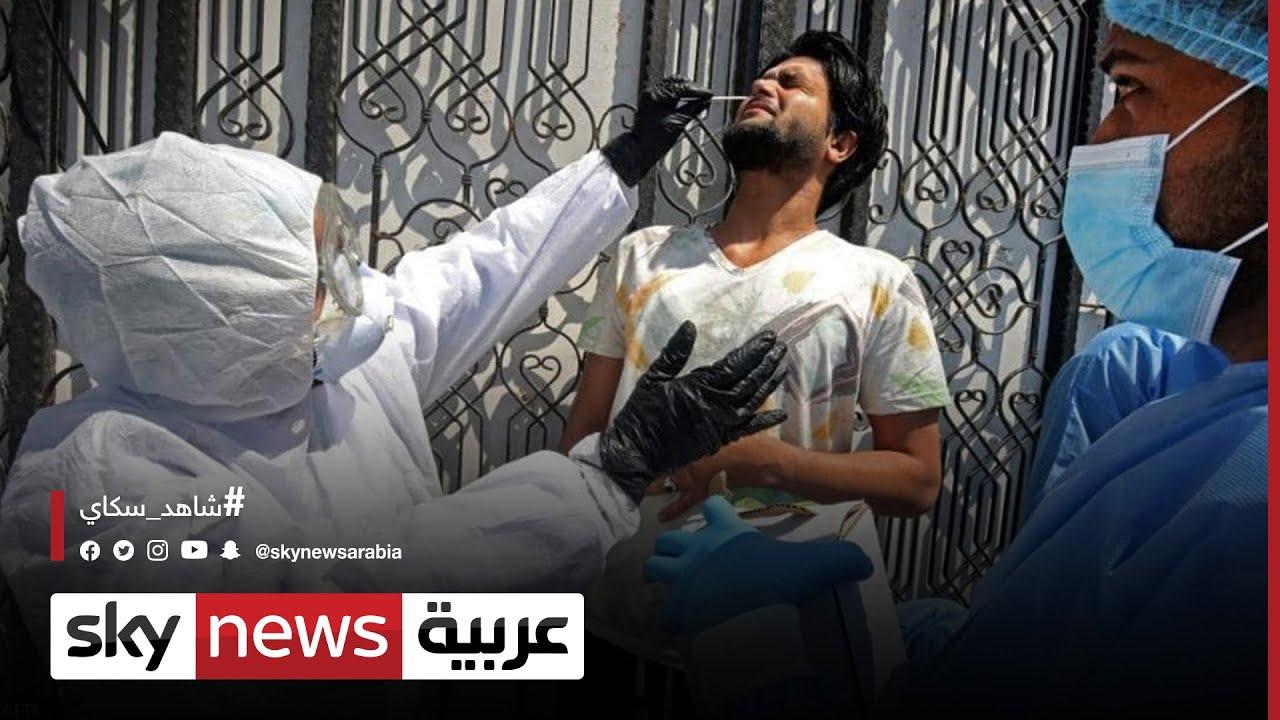 العراق يشترط أخذ اللقاح على الراغبين بالسفر إلى الخارج  - نشر قبل 3 ساعة