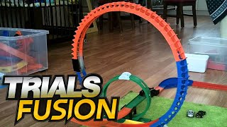 Der riesen Looping 🎮 Trials Fusion #116
