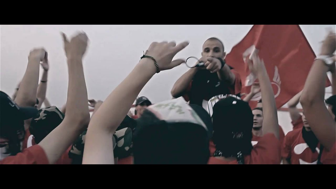 Download Guess Who - Manifest (videoclip)