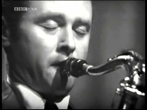 """When the world was young""- Stan Getz, Gary Burton, Steve Swallow, Roy Haynes."