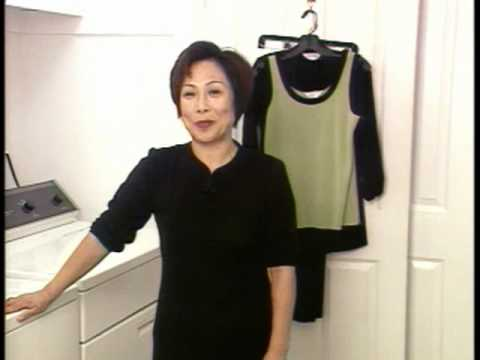 Exclusively Misook Easy Garment Care Tips Youtube
