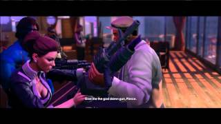 Let's Play Saint's Row The third Co-op: Part 6