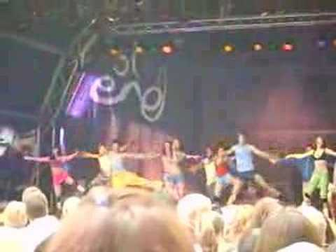 West End Live 2007 Fame