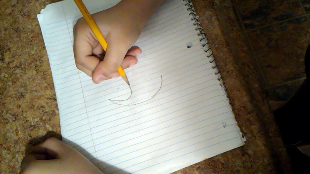 How To Draw Jeff Hardy Symbol Youtube