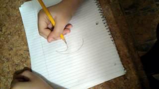 How to draw Jeff Hardy symbol