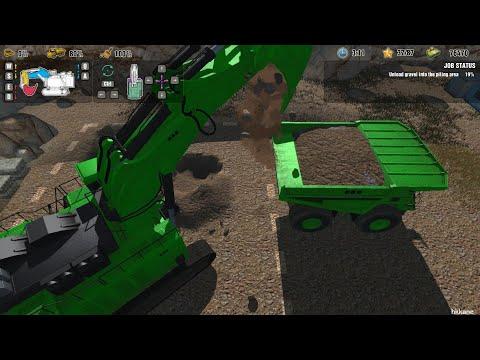 DIG IT! - A Digger Simulator Campaign Mode P.14 |