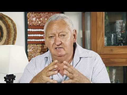 Colin Jones History Of Indigenous Australia Part A