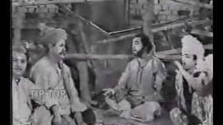 Mullah vs Waris Shah - Inayat Hussain Bhatti
