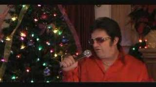 Elvis and Me To You...On A Snowy Christmas Night