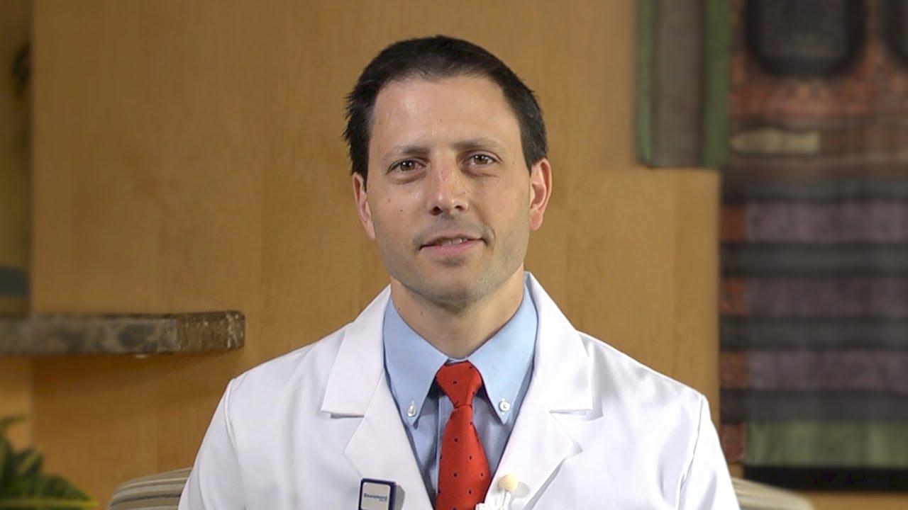 Dr  Matthew Ziegler – Oakland Colon & Rectal Associates, PC