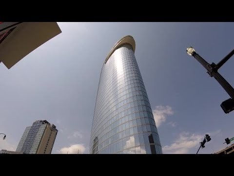 A Look Inside The New JW Marriott - On The Rise