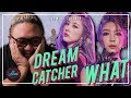 "Producer Reacts to Dreamcatcher ""What"""