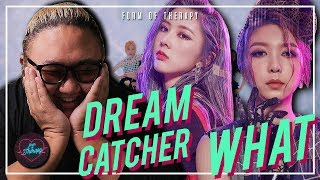 Producer Reacts To Dreamcatcher 34 What 34