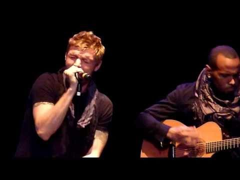 Backstreet Boys - This is Us @ Acoustic Fan Event Miami 8 dec 2010