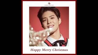 [Audio] 박보검 - 해피 메리 크리스마스, Park Bo Gum - Happy Merry Christmas