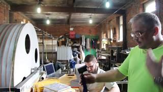 видео Бизнес на производстве бумажных полотенец — Портал о бизнесе и бизнес-идеях