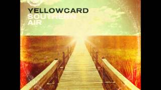 1. Awakening - Yellowcard - Southern Air