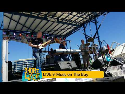 Shore  TV: Music on the Bay  3418  Mr Myers Band