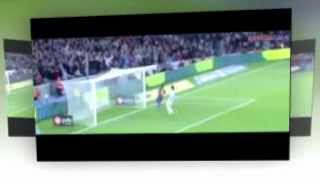 Agen Bola Terpercaya - 86 GOALS Messi tahun 2012