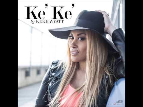 Keke Wyatt Feat Pusha T - Rain