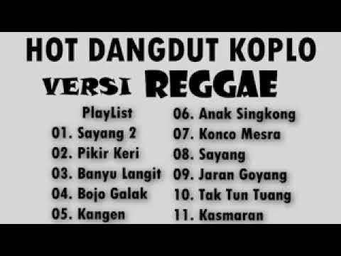 SEPESIAL Dangdut reggae FULL ALBUM - NELLA KHARISMA