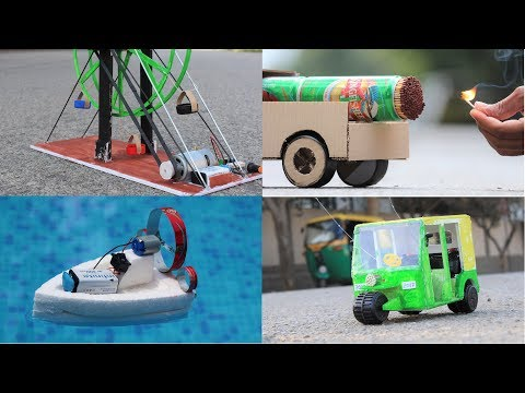 4-amazing-rc-toys-ideas---4-amazing-diy-toys