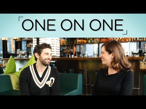 One on One: Brandon Uranowitz of FALSETTOS