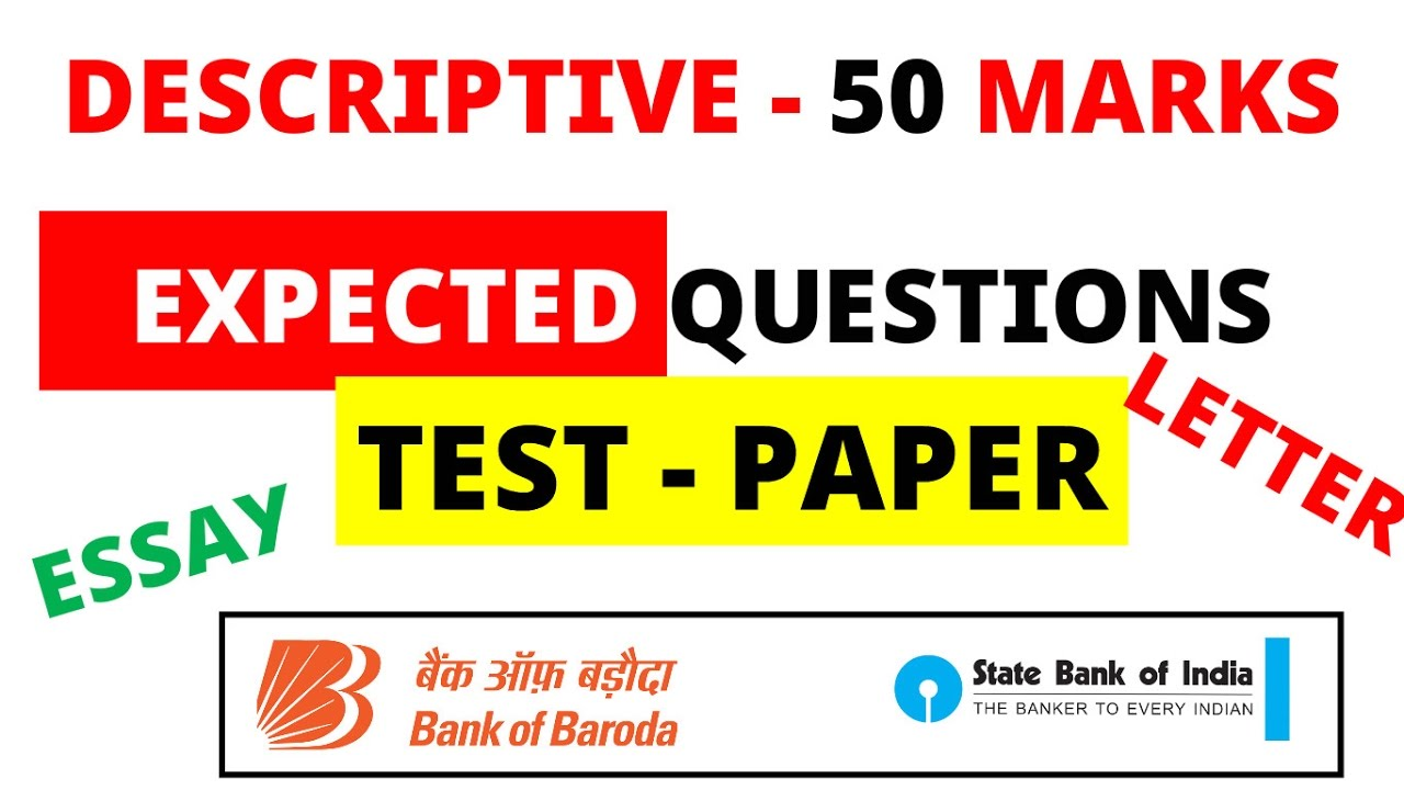 descriptive english for all competitive examinations pdf