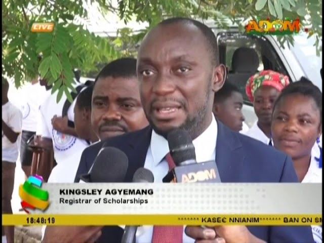 Adom TV News (14-12-18)