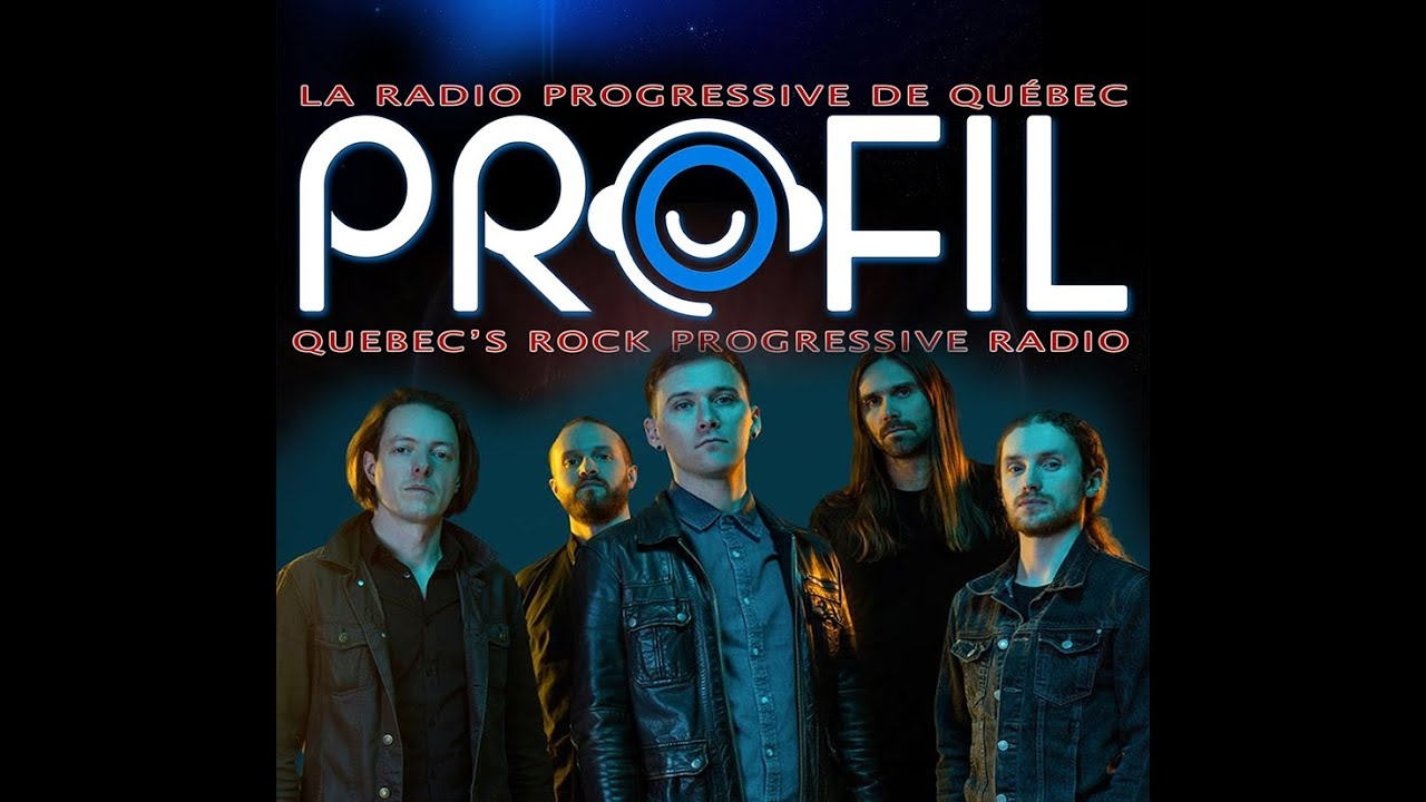 Profil Interview with TesseracT - March 23rd 2018 - Sonder - Amos Williams