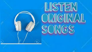 How to download best mp3 songs from website | u.k.s tech