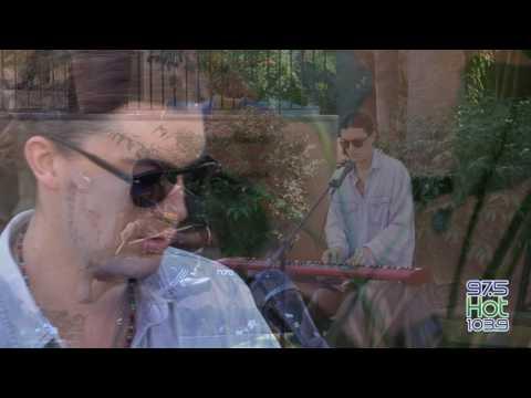 LANY - ILYSB - Sanderson Ford Live & Rare