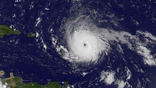 Zo ontstaat een orkaan
