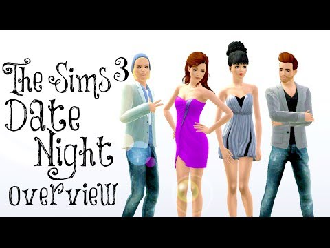 The sims 3 online dating in Perth