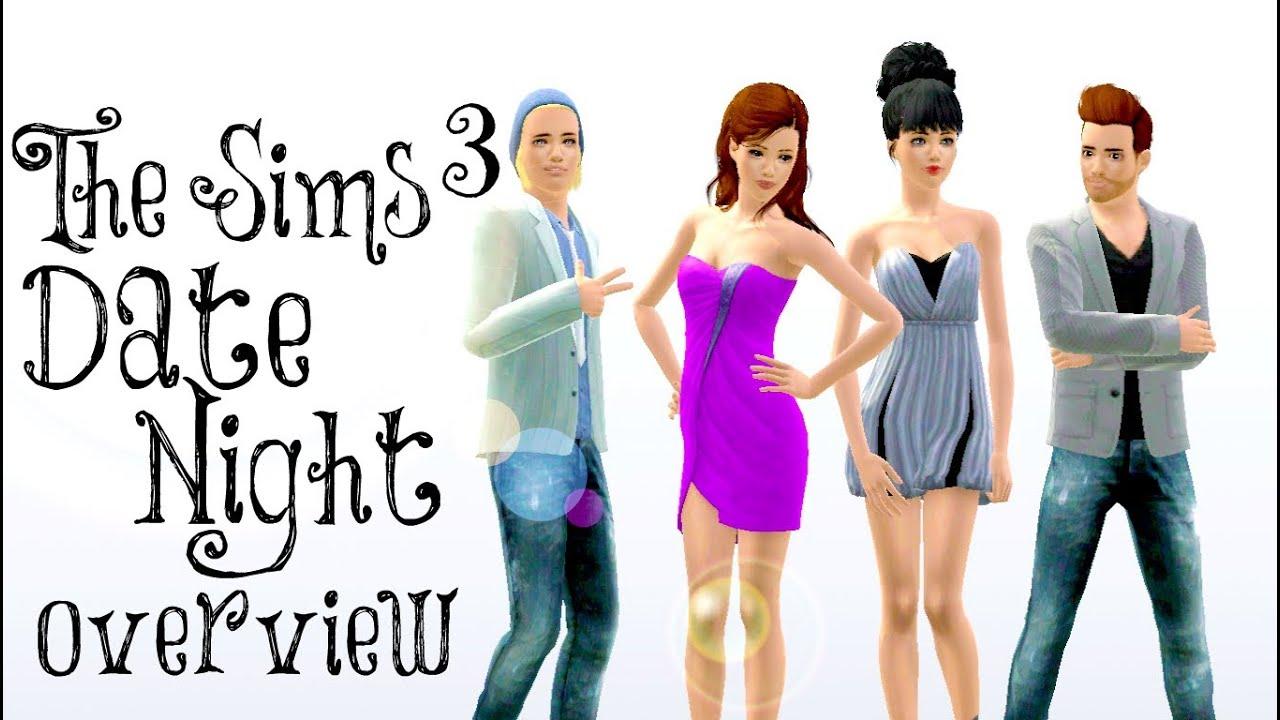 Miten saada Sims dating Sims 3