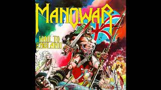 Manowar - Blood Of My Enemies (remastered)