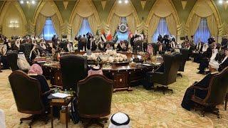 أخبار عربية - اتفاق خليجي على منع التدخلات الخارجية ومكافحة #الإرهاب