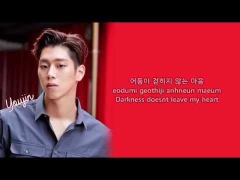 Download Mp3 KNK (크나큰) – DAY N NIGHT [Color Coded Han|Rom|Eng Lyrics] - ZingLagu.Com