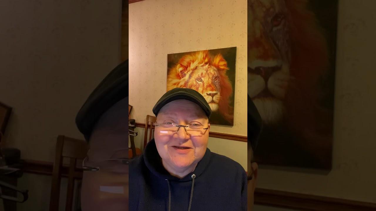 Sermon: An Angel's Story pt. 4 - Dec. 21st, 2020