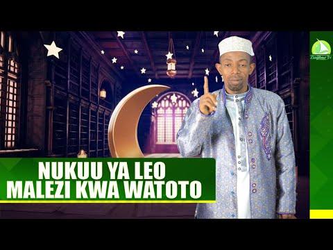 USIADHIMIE UBAYA KWA MWENZIO from YouTube · Duration:  3 minutes 29 seconds