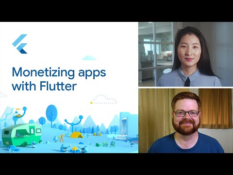 Monetizing apps with Flutter