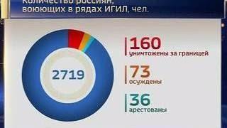 Сколько терактов предотвратили: результаты работы НАК России