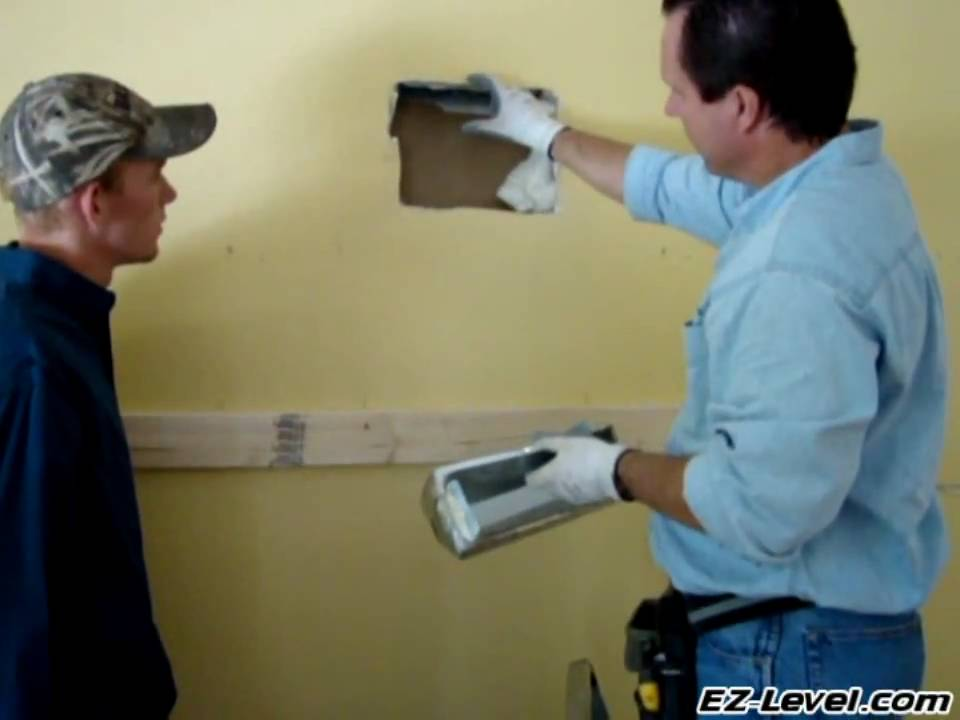 How To Install Wall Cabinets (Part 2 Of 4)   YouTube
